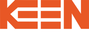 Keen Industries logo